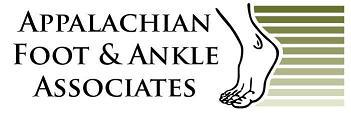 appalachian Foot and Ankle Associates logo