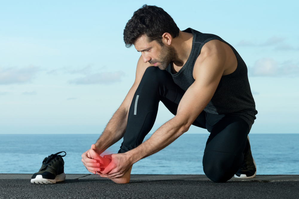 How to Recognize Foot Injuries
